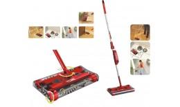 Mătura mecanică fără cabluri Swivel Sweeper