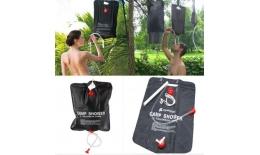 Sac de Duș pentru Camping - solar 20l