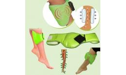 Aparat de masaj pentru picioare și umeri, dispozitivul cu funcție vibratoare – EZ Massager