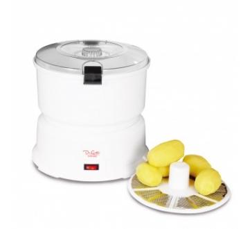 Curatator electric pentru cartofi si legume radacinoase