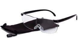 Lupă în formă de ochelari ZOOM GLASSES