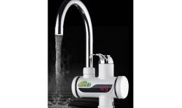 Elegantul Robinet cu instant pentru apă caldă