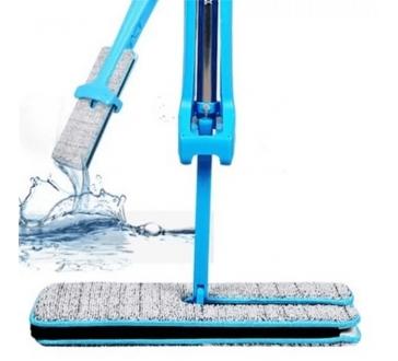 Mop Switch N Clean din microfibra cu 2 fete