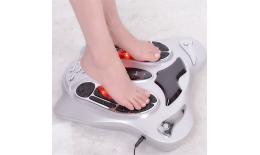 Aparat masaj pentru picioare cu impulsuri electromagnetice
