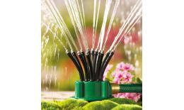 Sprinkler suprafață multifuncțional