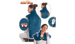 Pelerina de masaj Relief Wrap 4 programe
