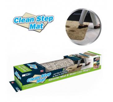 Covor absorbant pentru intrare Clean Mat