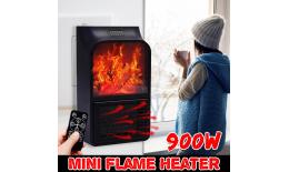 AEROTERMA GAIA PUTERNICA 900W PORTABILA, FLAME Heater