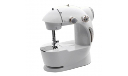 Masina de cusut Portabila cu pedala - Portable sewing machine