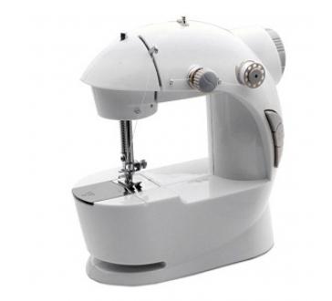 Masina de cusut Portabila cu pedala - Portable sewing machine