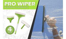 Set de curatenie pentru geamuri Pro Wiper
