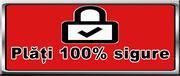 Plati 100% sigure